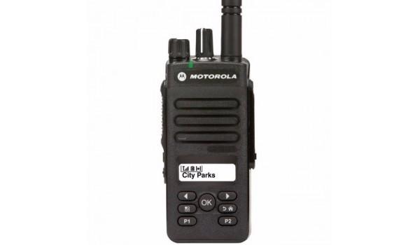 Motorola trbo XPR 3500 Repair