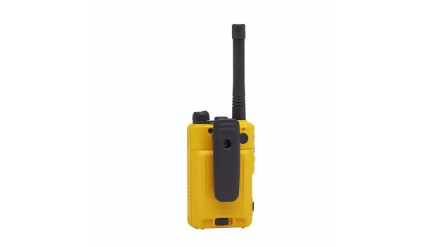 Motorola Vertex EVX-S24 portable handheld digital radio AC146U512-MOT-NA