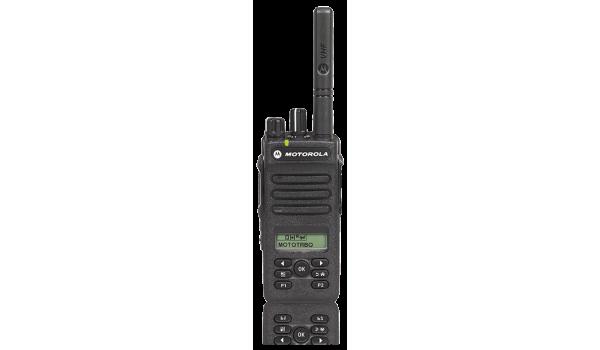 XPR3500E Portable Radio with Digital or Analog options VHF