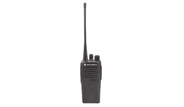 AAH01QDC9JC2AN Portable Two way radio CP200D 403-470Mhz 5 Watts Analog