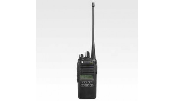 CP185 Radio VHF 16 Channel AAH03KEF8AA7AN Radios Communication