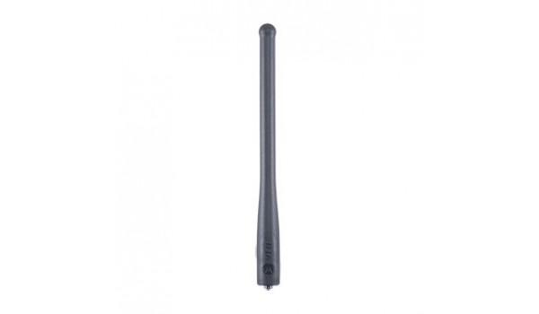 Combination VHF Whip Antenna with GPS, 147-160 MHz