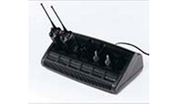 WPLN4130 WPLN4130A Charger IMPRES? Multi Unit with Display Modules