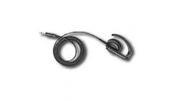 BDN6717B Earpiece Flex Ear Receiver