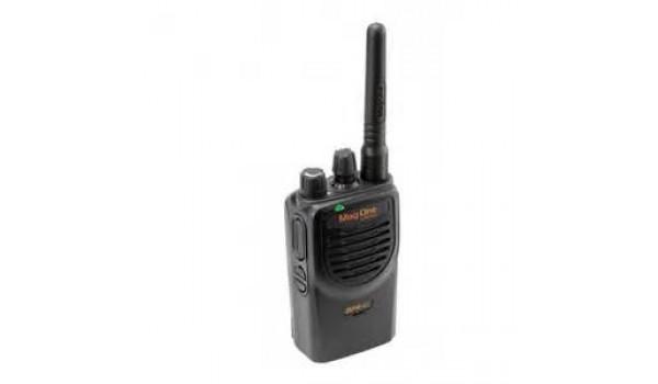 Motorola BPR40 (1 Week Rental)