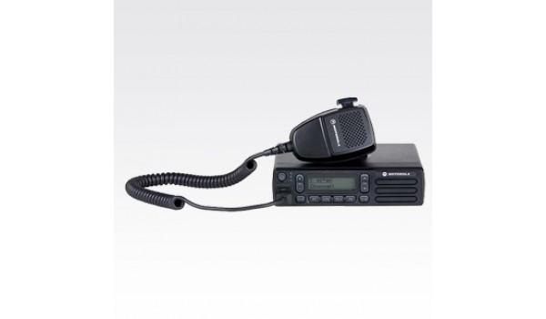 Motorola CM200D UHF 16Ch 40W Analog AAM01QPC9JC1AN