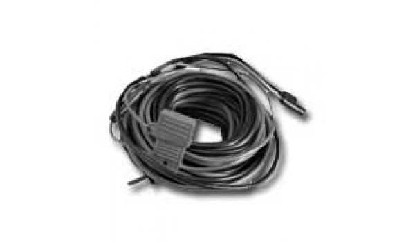HKN4139A Power Cable for 12V Low Power Control Station 1-25W