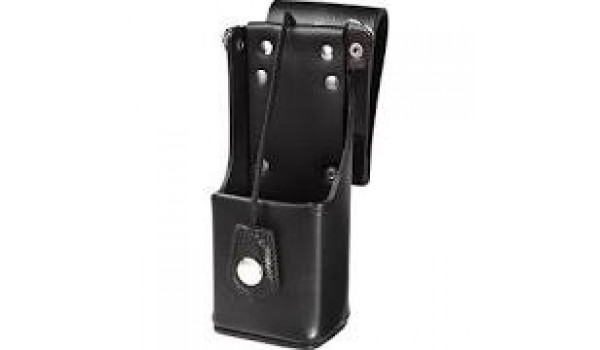 NNTN4117A Leather Case with Belt Loop 3