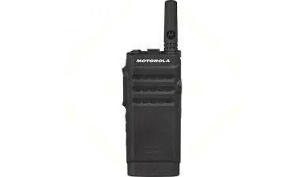 Motorola AAH88JCC9JA2AN SL300 VHF 2 Channel, Non-Display Radio
