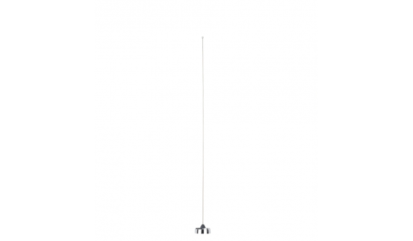 0180352A08 - Mobile High-Band 1/4-Wave VHF Antenna,144–165 MHz