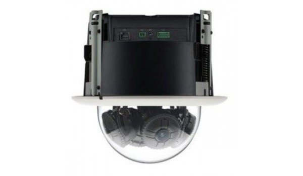 12W-H3-4MH-DC1 Avigilon 4x 3 MP, In-ceiling Multisensor camera