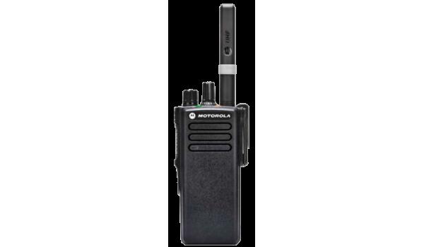AAH56JDC9WA1AN XPR7350E VHF Non Display Portable Radio - Digital or Analog