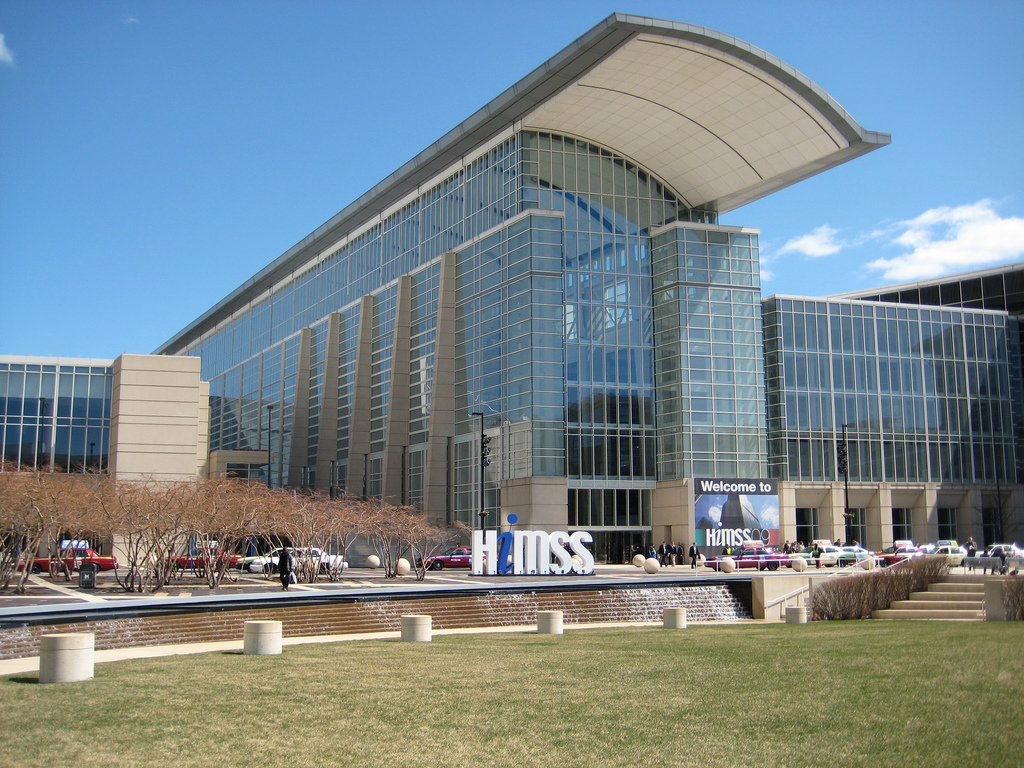 Two Way Radios that work at McCormick place in Chicago Illinois