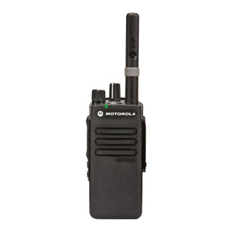 Ham Friendly Motorola Dealer (HFD) DMR