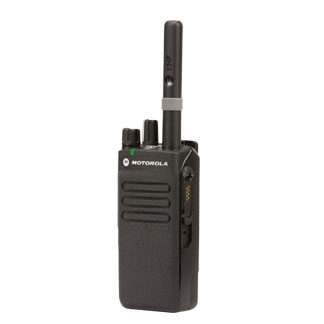 Linked Capacity Plus - Multi Site DMR Type II