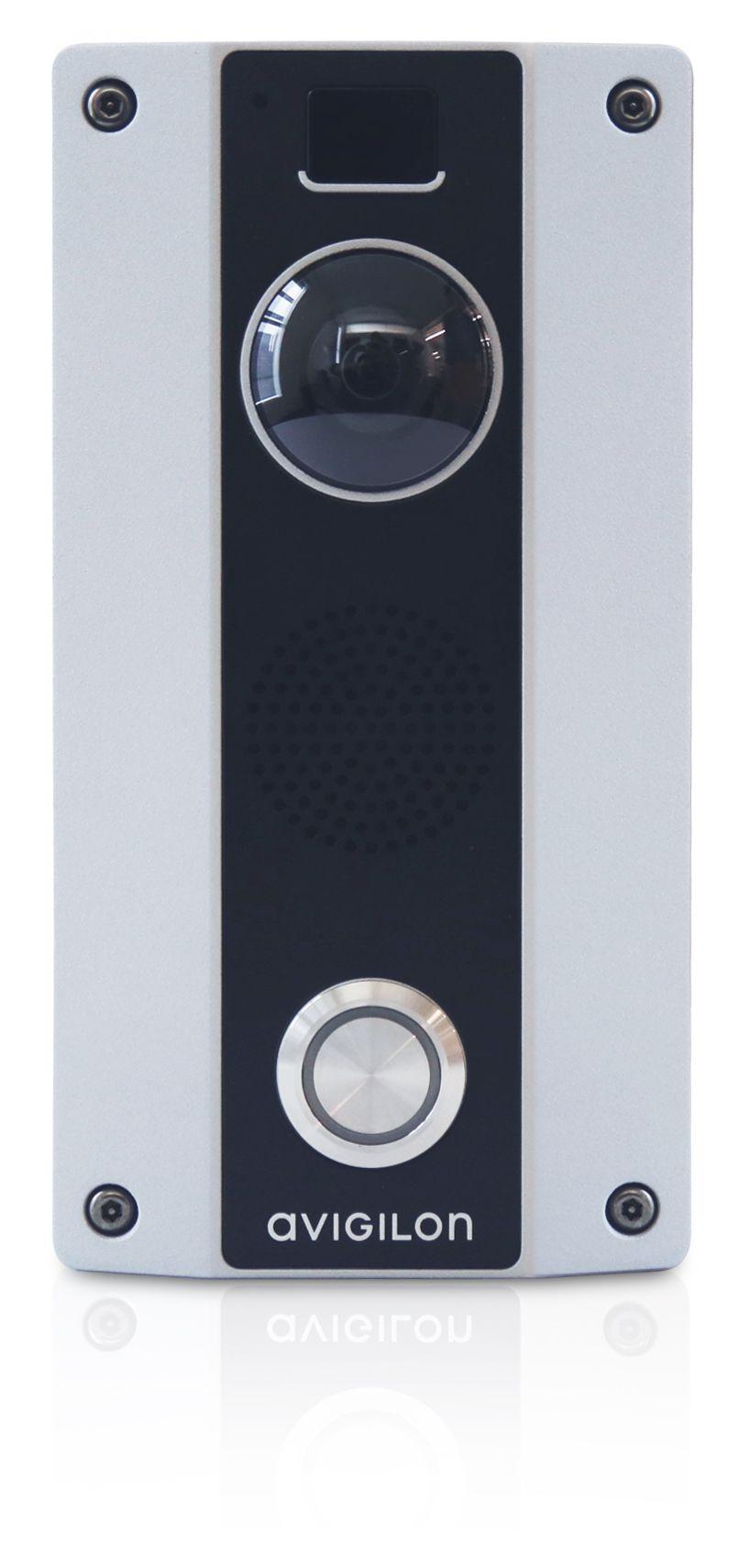 Avigilon H4 Video Intercom with 3MP Camera
