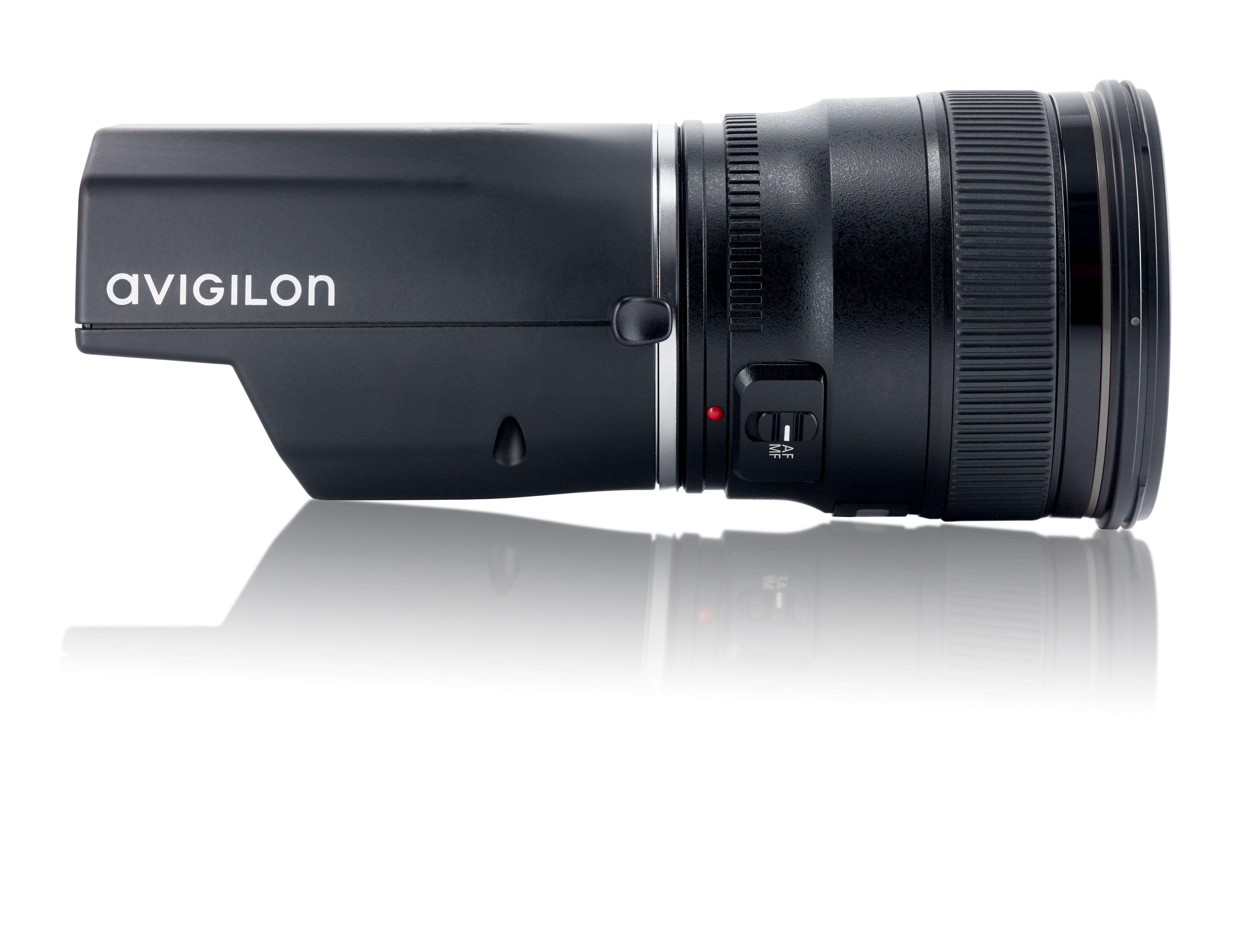 Avigilon HD Pro Cameras