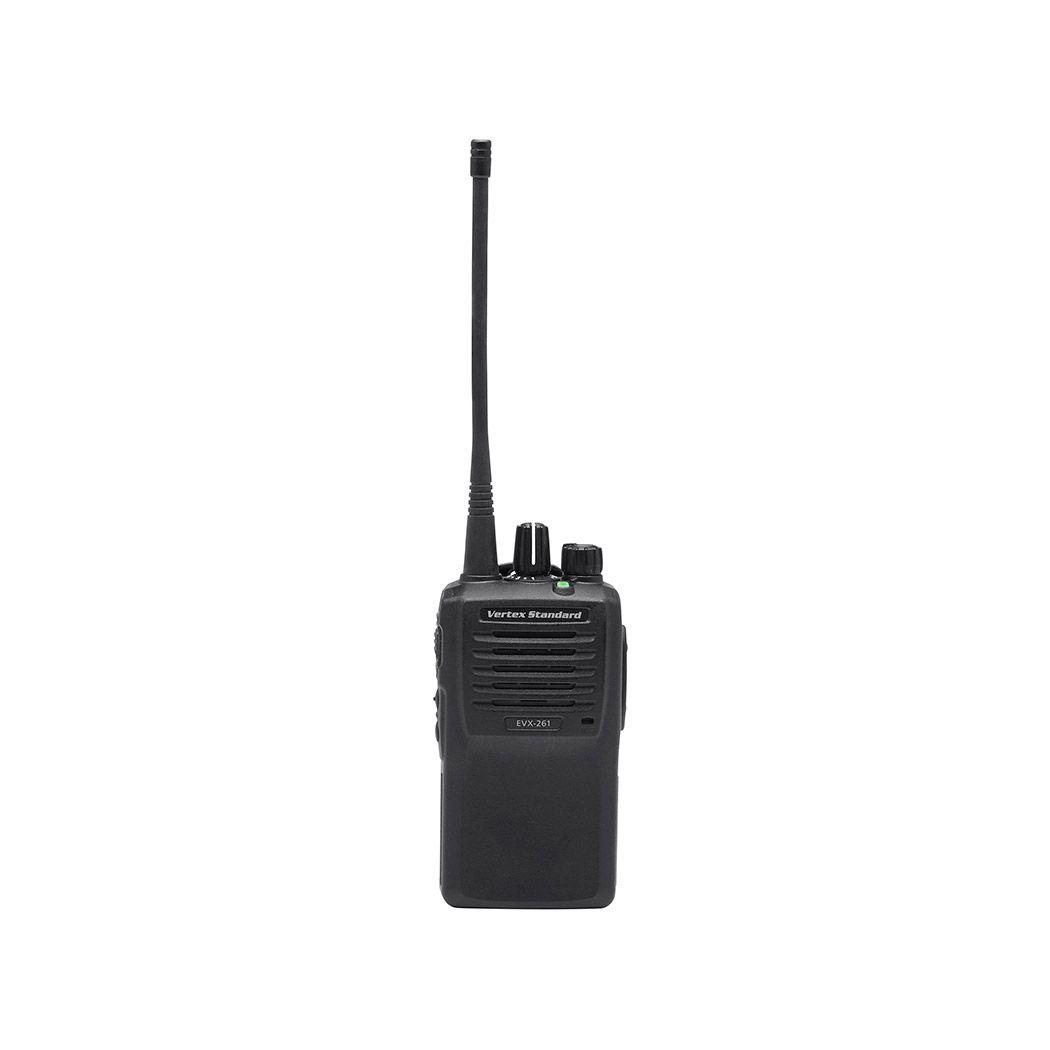 Vertex Standard DMR radios - Digital