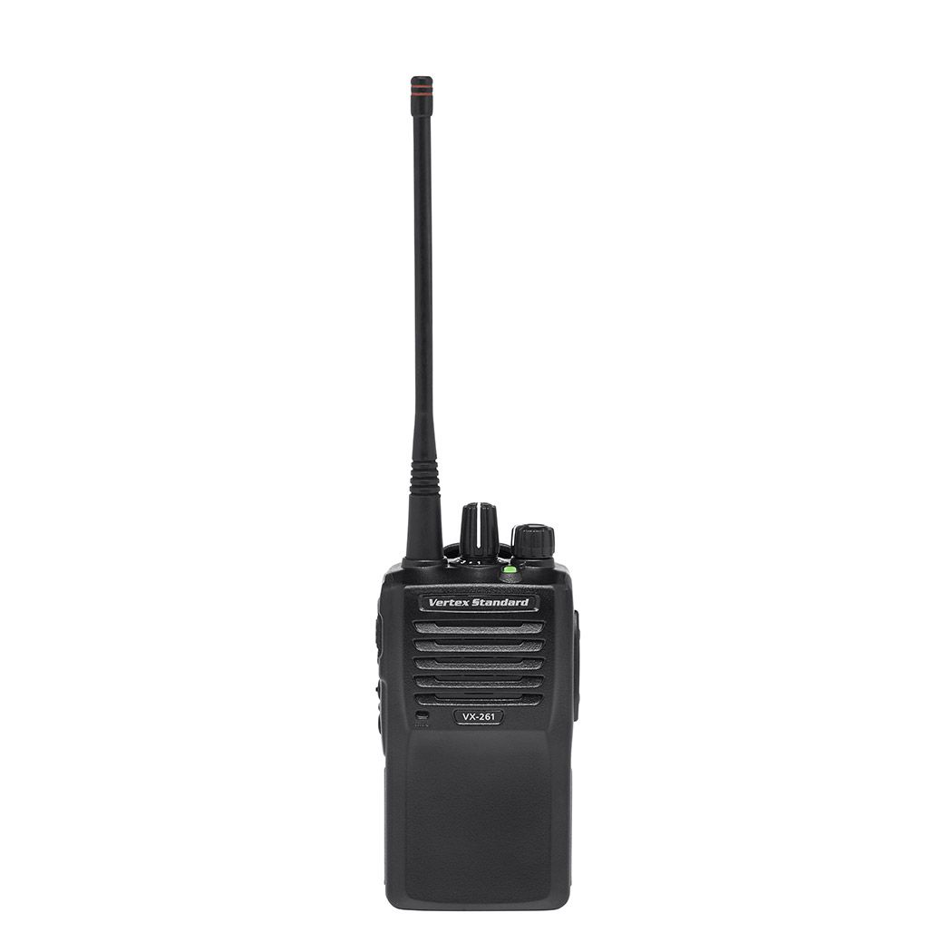Vertex Portable Analog Radios