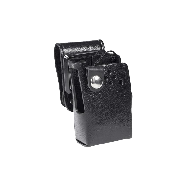 VX450 Series Carrying Cases and Belt Clips