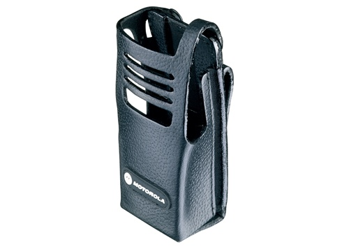 Motorola Original Carrying Accessories:  Cases, Belt Clips  with EX560 Carrying Case - Works With