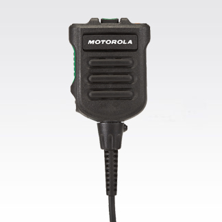 Educational Radios by Motorola Solutions with Law Enforcement Industry Use