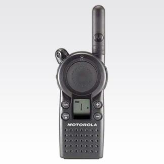 VL50 Radios