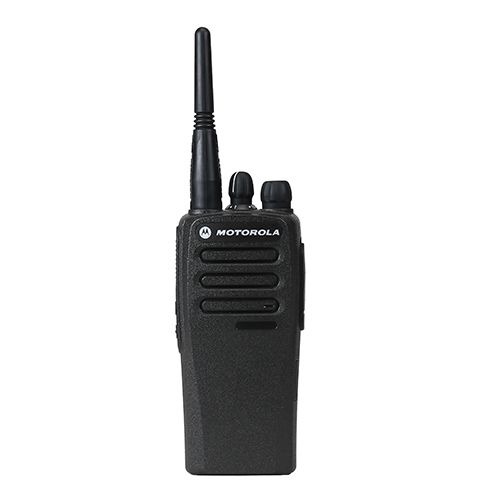Motorola CP200D UHF Analog Portable Radio AAH01QDC9JC2AN