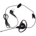 DTR650 Earpieces