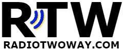 RadioTwoWay logo