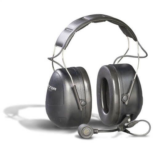 APX8000 Headsets