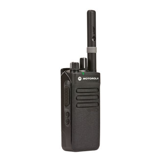 XPR3300 Portable Radio
